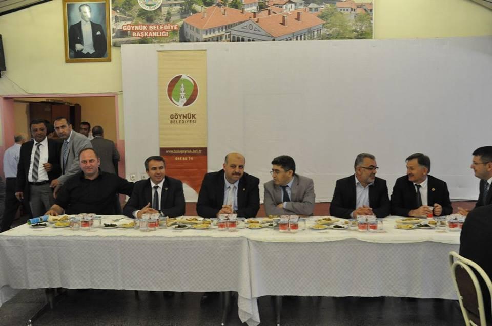 Akşeddin Anma Günü Etkinlikleri 2014