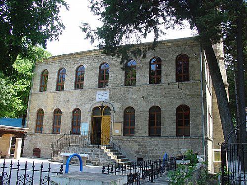 Akşemseddin  Camisi